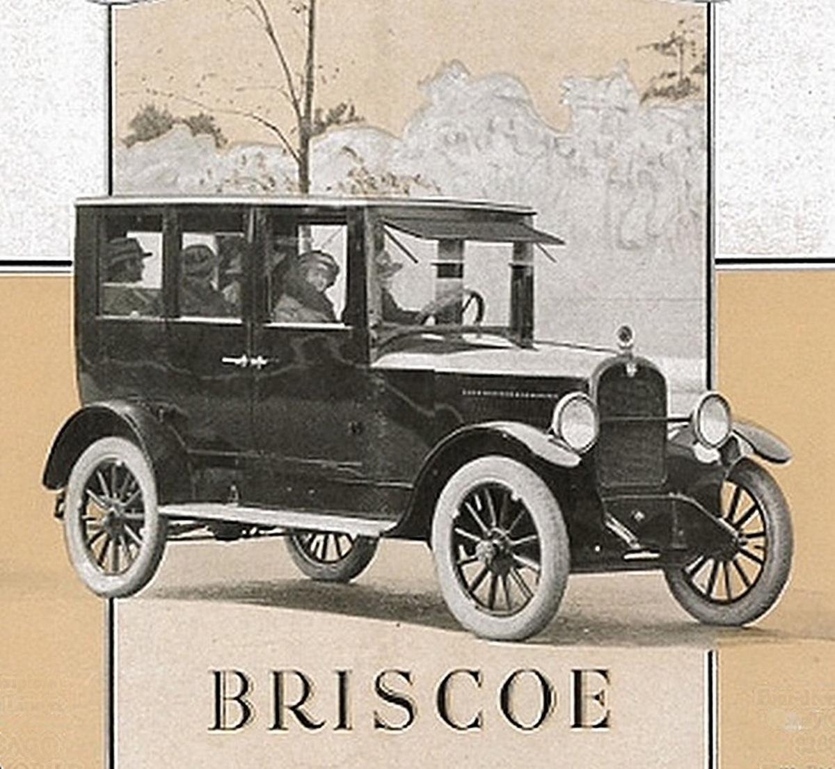 Briscoe december