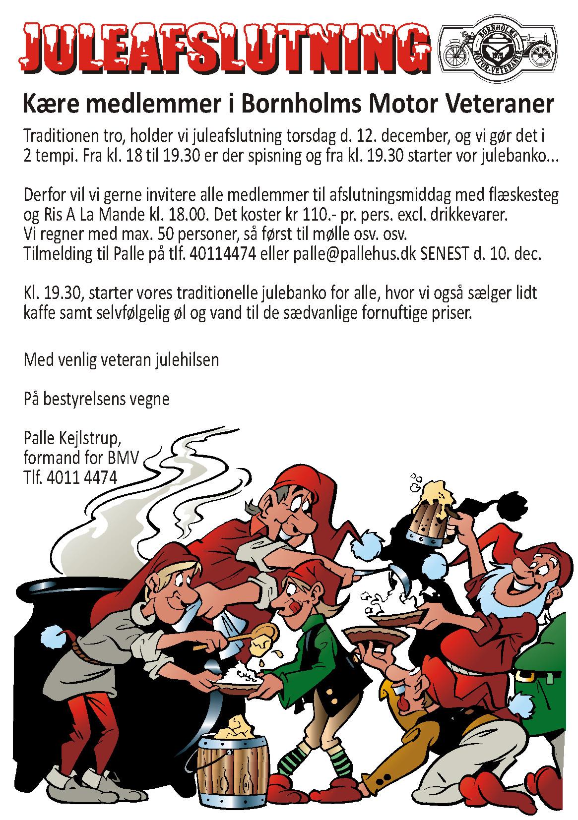Juleindbydelse 2019 A5.