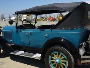 Chrysler 1925