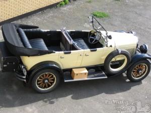 Chrysler 1925 model 60 (G70)