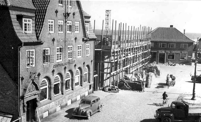 Sparerkassen. sep. 1947,c.