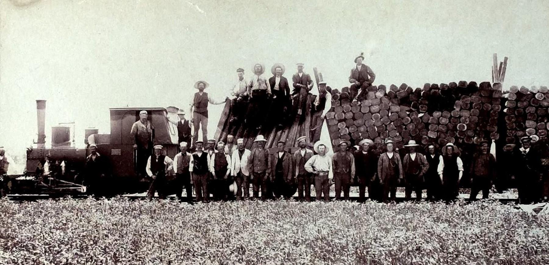 1899 franskmanden fotograf Zoltau Sivertsen