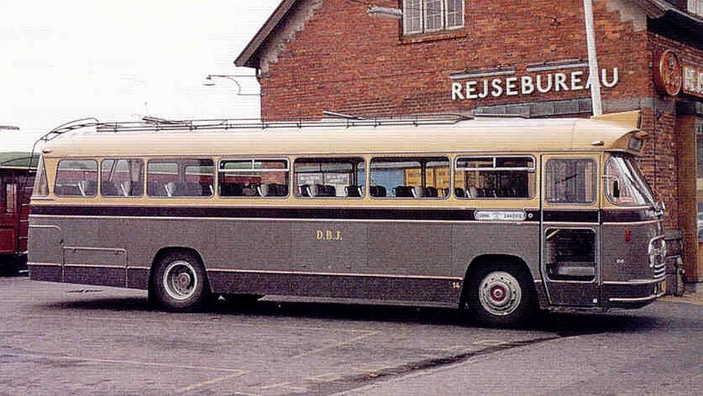 DBJ bus cc