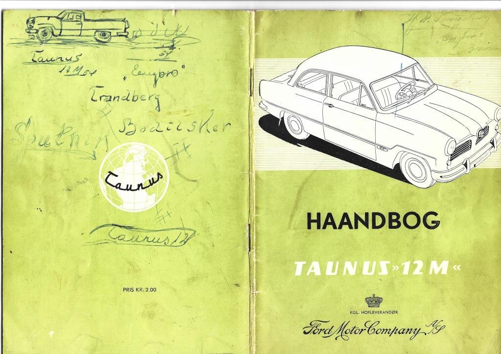 Haandbog